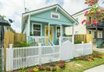 Location vacances Galveston - The Beachin' Bungalow-2