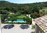 Location vacances Le Plan-de-la-Tour - Bastide Alexelia juillet & août piscine privative-1