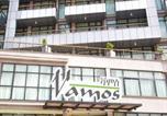 Hôtel Éthiopie - Vamos Addis Hotel Apartment-1