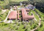Hôtel Cassà de la Selva - Casa Santa Elena-1
