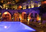 Hôtel Göreme - Local Cave House Hotel-3