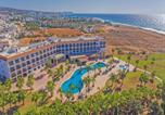 Hôtel Ayia Napa - Anmaria Beach Hotel-1