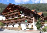 Location vacances Neustift im Stubaital - Sportpension Elisabeth-1