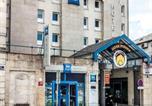 Hôtel Marsac-sur-l'Isle - Ibis budget Périgueux-1