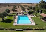 Location vacances Montalto di Castro - Villa Capalbio-3