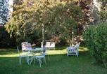 Location vacances Bruailles - Gite la Renouée-1