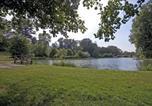Location vacances Dame-Marie-les-Bois - Villa in Le Boulay-1