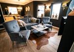 Hôtel Braunlage - Country-suites by verdino Living im Landhaus Dobrick-4