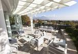 Hôtel Cassago Brianza - Best Western Albavilla Hotel & Co-3