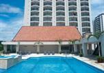 Hôtel Panama - Central Park Hotel & Casino-1