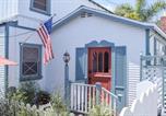 Location vacances Newport Beach - Balboa Island Charmer Townhouse-3