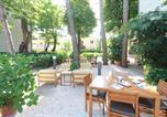 Hôtel Province de Ravenne - Hotel Trieste-2