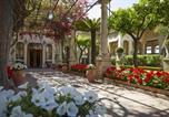 Hôtel Taormina - Belmond Grand Hotel Timeo-1
