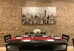 Location vacances Brooklyn - Newly Renovated Duplex Apartment 2-3