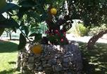 Hôtel Ragusa - Villa Giulia - Sicilian Luxury Garden-1