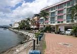 Hôtel Malaisie - Oceanus Backpackers-1