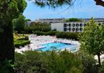 Hôtel Languedoc-Roussillon - Residence Residéal La Grande Motte-1