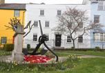 Location vacances Lyme Regis - Monmouth House Apartments-1