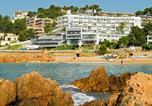 Hôtel Tossa de Mar - Gran Hotel Reymar & Spa Superior-3