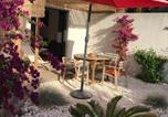 Location vacances Carnoux-en-Provence - Villa le sud appartements-2
