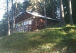 Location vacances San Vito di Cadore - Chalet Enchanté - Il &quote;Tuo Rifugio&quote; nella Natura delle Dolomiti Cortinesi-2
