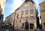 Hôtel Toul - Hotel La Villa Lorraine-1