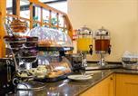 Hôtel Bognor Regis - Comfort Inn Arundel-3