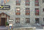 Hôtel Sallent de Gállego - Hotel Casa Morlans-1