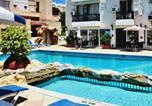 Hôtel Chypre - Larco Hotel-1