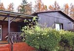 Location vacances Hasselfelde - Modern Holiday Home in Rubeland with a Garden-1
