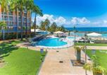 Hôtel Saint-Francois - Karibea Beach Hotel-1