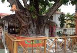 Hôtel Boca Chica - Hotel El Caucho-2