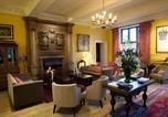Hôtel Hartlepool - Gisborough Hall Hotel-4