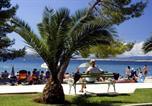 Location vacances Crikvenica - Damir 2+2 bocno-1