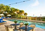 Hôtel Sunny Isles Beach - Sole Miami, A Noble House Resort-3