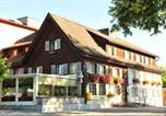 Hôtel Röthis - Hotel-Gasthof Löwen-3