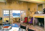 L'Ile-Rousse Apartment Sleeps 4 Air Con Wifi