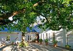 Hôtel Stellenbosch - Rozendal Guest Farm-1