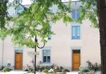 Hôtel 4 étoiles Parigné - Le Clos du Presbytère-3