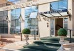 Hôtel Laigueglia - Hotel Villa Ida family wellness-1