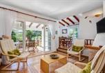 Location vacances Sant Lluís - Binibequer Vell Villa Sleeps 6 Pool Air Con Wifi-3
