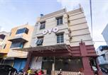 Hôtel Batam - Vaccinated Staff - Oyo 1671 D-one Hotel-4