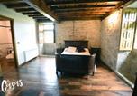 Hôtel Ourense - As Casas Ribeira Sacra-4