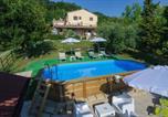 Location vacances Auditore - Tenuta Sant'Apollinare-2