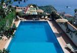 Hôtel Taormina - Hotel Ipanema-2