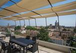 Location vacances  Province de Padoue - M14 Teatro Verdi Terrace Apartment-1