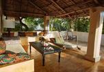 Location vacances  Kenya - Banana House and Wellness Centre-2