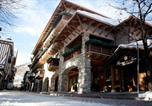 Hôtel 5 étoiles Saint-Jean-Cap-Ferrat - Fiocco di Neve Relais-2