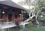 Location vacances Ubud - Nyoman Sandi Guest House-3
