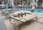 Location vacances Palić - Simple&cozy apartment-3